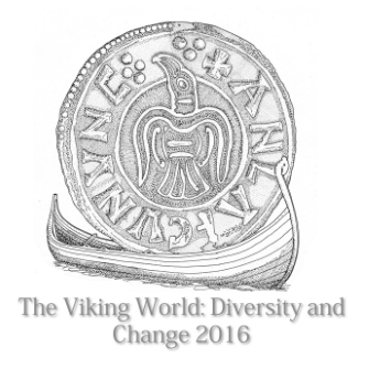 The Viking World: Diversity and Change