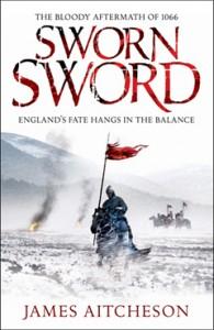 Sworn Sword (UK hardback)