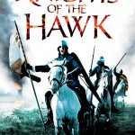 Knights of the Hawk (UK hardcover)