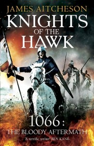 Knights of the Hawk (UK paperback)