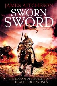 Sworn Sword (paperback)