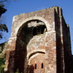 Rougemont Castle, Exeter