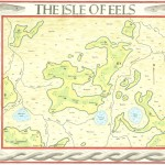 The Isle of Eels