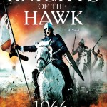 Knights of the Hawk (US hardcover)