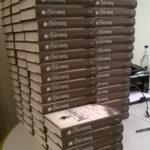 The Harrowing in Goldsboro Books