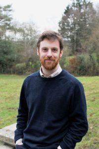 Edward Ruadh Butler