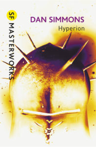 Hyperion - Dan Simmons
