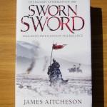 Sworn Sword hardback