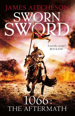 Sworn Sword (UK paperback)