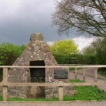 King Richard's Well, Bosworth