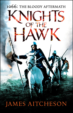 Knightsof the Hawk (hardback)