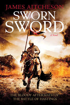 Sworn Sword (US hardcover)